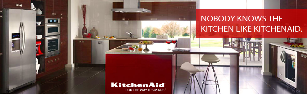 KitchenAid Appli